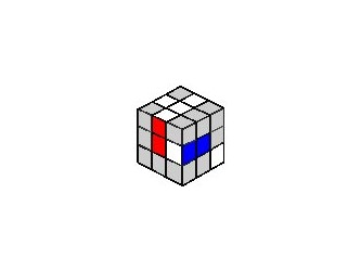 Beginner Solution - Rubik's Cube Solution